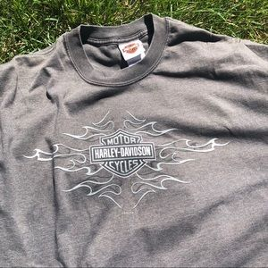 Harley-Davidson Shirts - HARLEY DAVIDSON ZYLSTRA